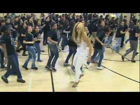 OFFICIAL  Beyonce Dance Workout