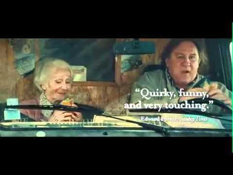 My Afternoons with Margueritte (Trailer) HD - YouTube