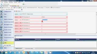 Software-Messaggi SMS con ABS GSM