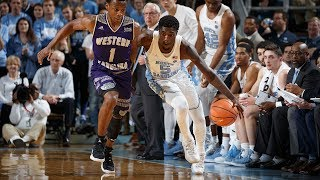 UNC Men's Basketball: Tar Heels Race Past Catamounts, 104-61