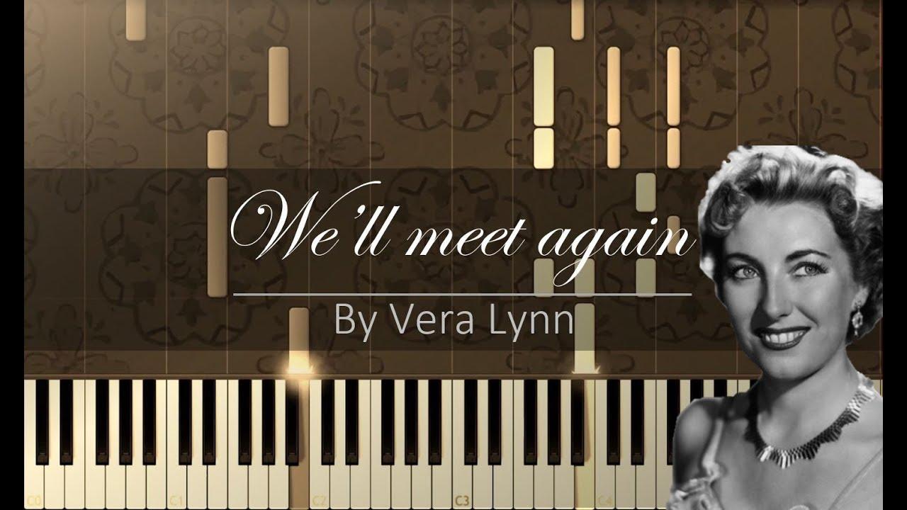 we ll meet again vera lynn midi