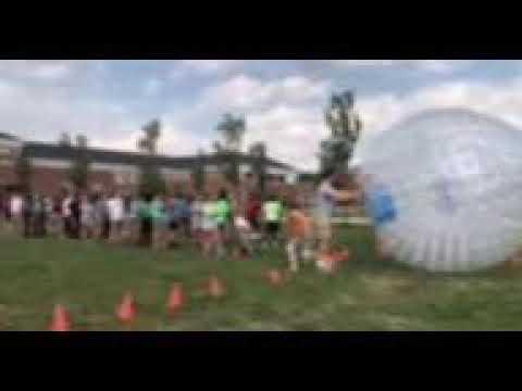 New Albany Intermediate School's Fifth-Grade Fall Festival