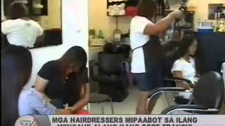 TV Patrol Northern Mindanao - December 31, 2014
