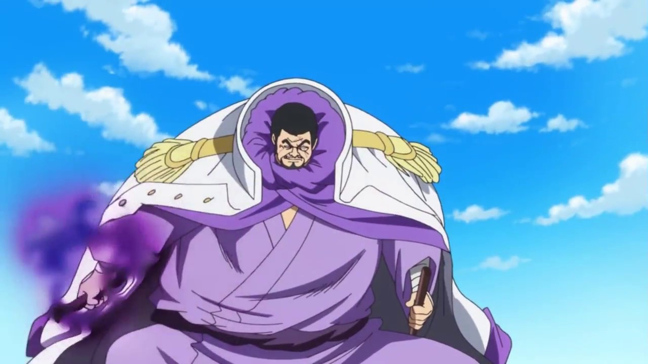 One piece episode 475 english dubbed