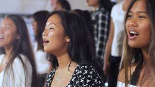 Maui High School Chamber Choir - Have Yourself a Merry Little Christmas