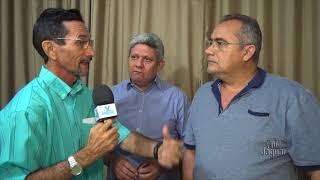 João Paulo Râbelo solicita espaço na tribuna para livre para apresentar relatória atuarial do IPRE