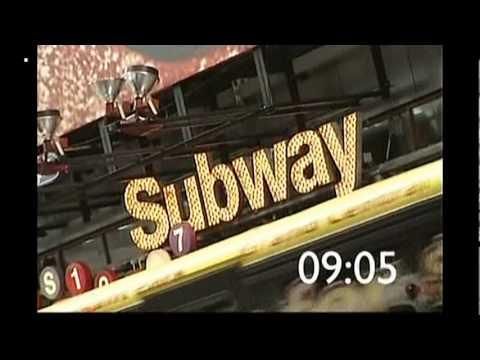 BBC World News | Countdown C (2011).
