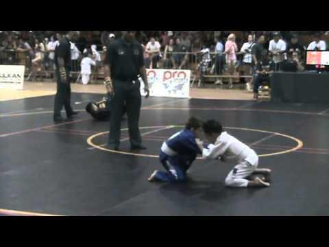 Kids Jiu Jitsu Hawaii - Abu Dhabi Trials Hawaii