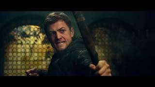 """Robin Hood"" Official Trailer"