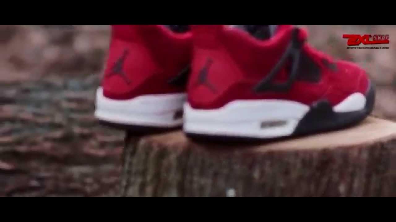 Баскетбольные кроссовки Nike Air Jordan XII Retro
