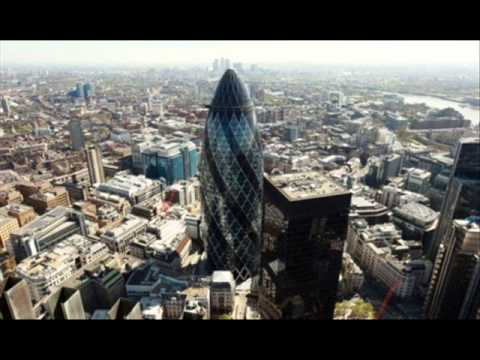 The Square Mile: a city of secrets