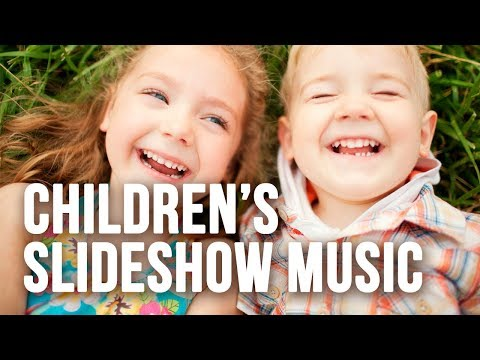 Background Music for Birthday or Family Slideshow - Happy Background Music for Family Slideshows