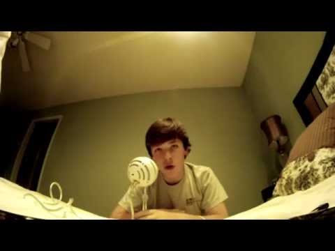 14-Year-Old Guy Has A Magical Voice from YouTube · Duration:  32 seconds