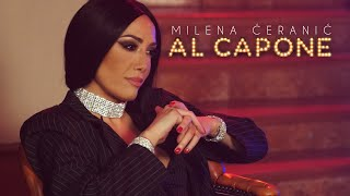 Смотреть клип Milena Ćeranić - Al Capone
