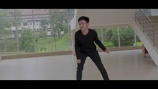 """""""THUNDER"""" Imagine Dragons Dance CHOREOGRAPHY Rahadiyan Bi"""