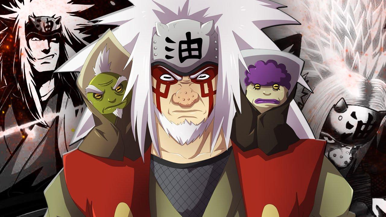 TRUE SAGE! Jiraiya Sage Mode GAMEPLAY! ONLINE Ranked Match! Naruto Ultimate Ninja Storm 4 - YouTube