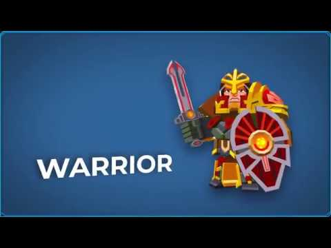 Pixel Wars GamePlay Trailer