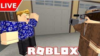 ROBLOX LIVESTREAM WITH FANS!! 25K Subscriber Livestream!