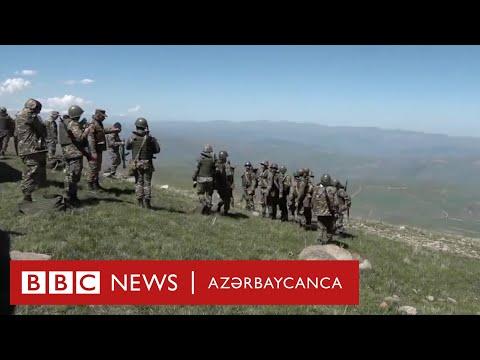 Azərbaycan-Ermənistan sərhədində atışma: həlak olanlar var