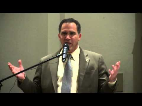 "The truth about Palestine and Israel's Occupation  ""The General's Son"" - Miko Peled"