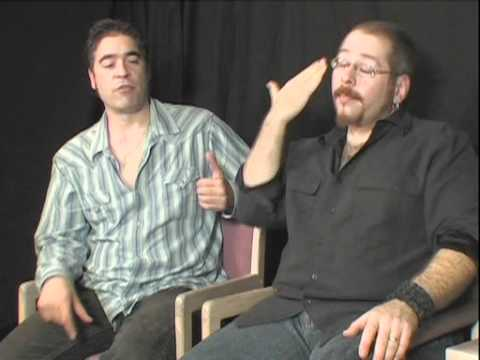 Ultimate Insiders w/ Ed Ferrara and Vince Russo - Part 1/4