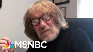 Doctor: President Trump Wrote 'Healthiest Individual Ever Elected' Letter | The 11th Hour | MSNBC