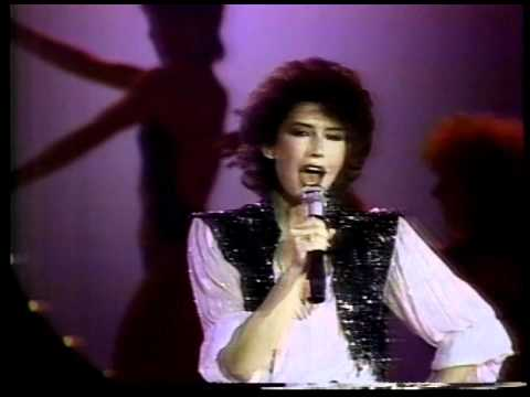 """Solid Gold / Melissa Manchester """"You Should Hear How She Talks About You"""" (HQ)"""