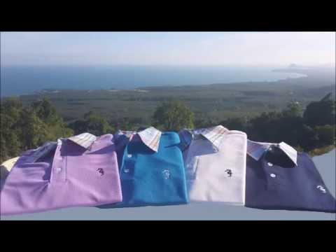 ขายส่งเสื้อโปโล เสื้อ POLO ราคาถูก ในไทย สินค้าขายดีในอาเซียน AEC