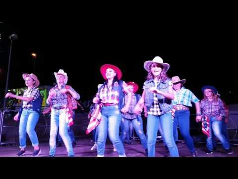 Sicily Country Life - Balli di gruppo coreo Joey&Rina - Irene Dance choreographic 舞蹈 안무의 Messina
