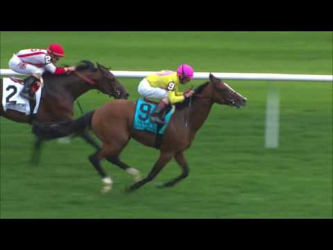Post Race Interview - Man o' War Stakes with John Velazquez