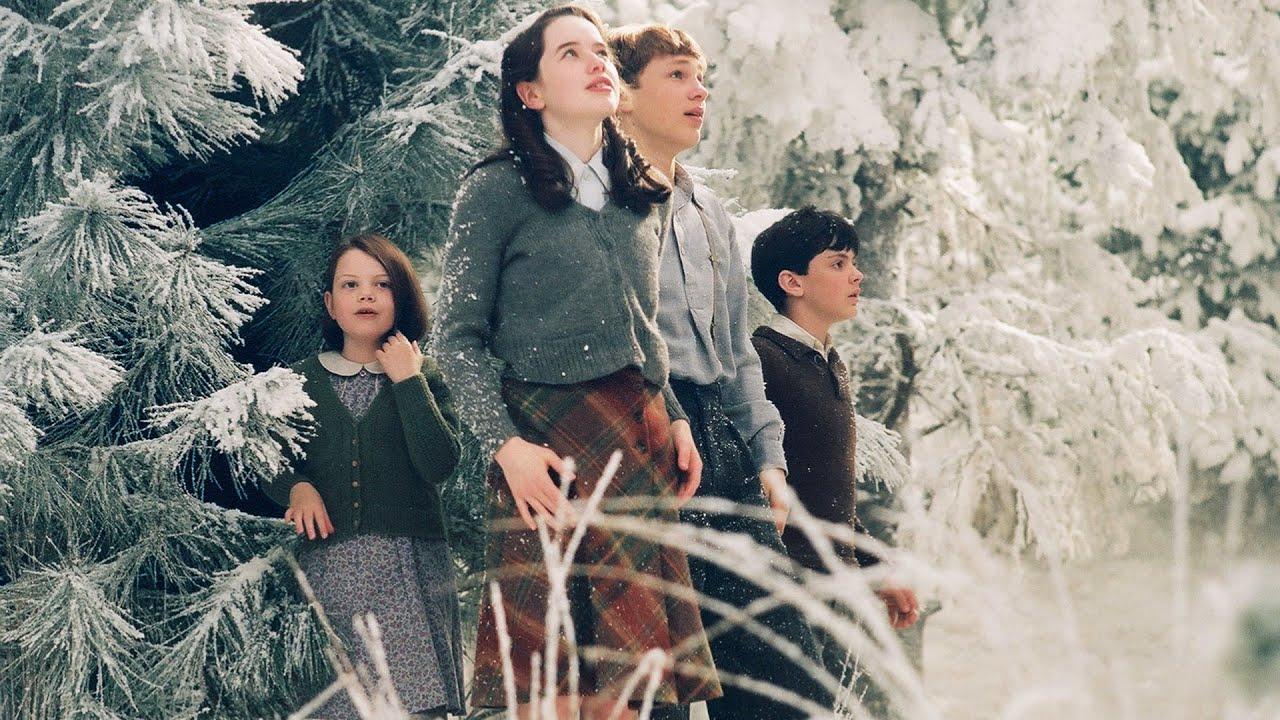 Der König Von Narnia Stream