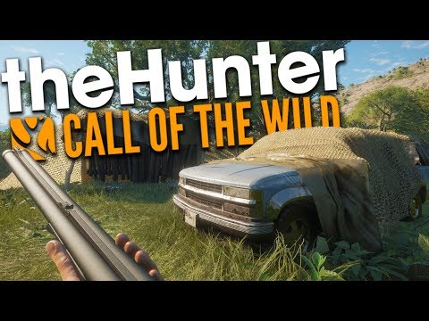The Hunter Call Of The Wild | THE LAST RHINO, HOOTUBERS & GHOST JACKAL!!