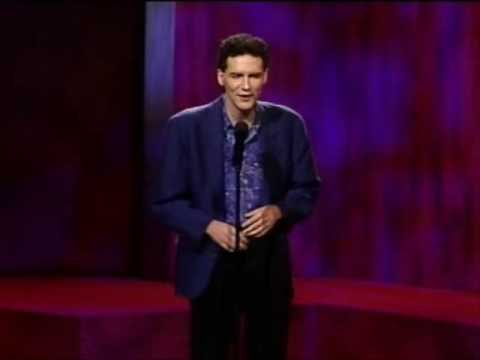 Norm MacDonald - The Dating Game - YouTube