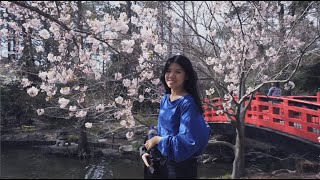 [TRAVEL VLOG] Duke Gardens (feat. Frances Peng)
