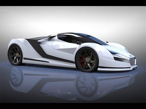 2019 Audi R10 - YouTube