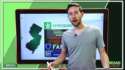 Best NJ Sports Betting Sites: Our Favorites For August 2019