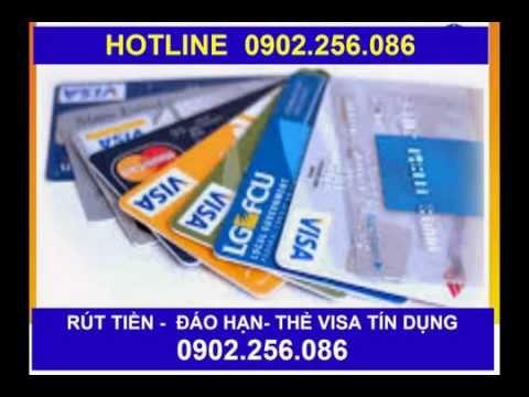 Rut Tien The Visa - HOTLINE 0908790686