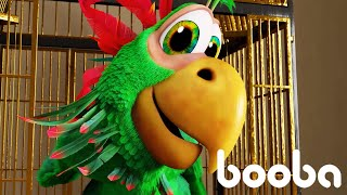 Booba    Tiếng động   Phim Hoạt Hình Vui Nhộn Cho Trẻ Em
