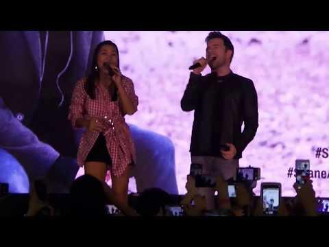 NEED YOU NOW (Shane Filan & Sitti Live In Manila 2018)