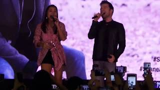 Gambar cover NEED YOU NOW (Shane Filan & Sitti | 2018 Momentum Live MNL)