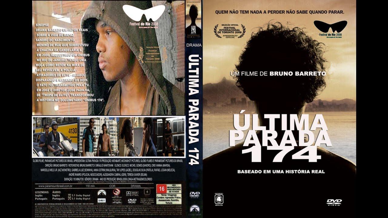 Download Última Parada 174 - Filme Completo
