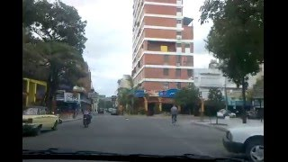 Paseo por Santiago del Estero