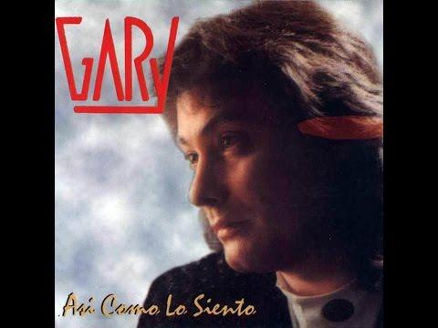 Gary - Asi como lo siento (CD Completo - Año: 1990)