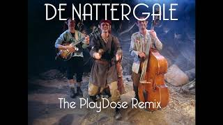 The Julekalender - The Playdose Remix  Prod. Ravenbeats