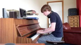 Piano Dance/Trance Music Covers 2