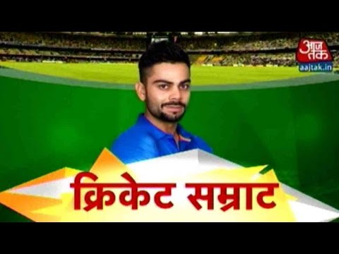 World T20: Is Virat Kohli The Best Batsman In T20 Cricket?