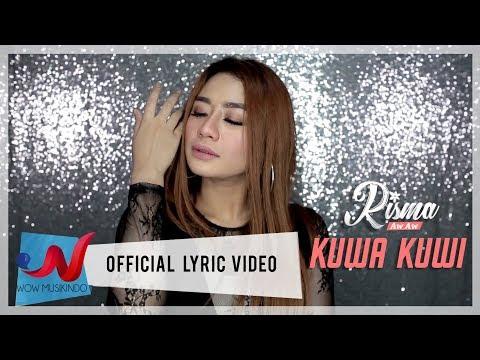 Risma Aw Aw - Kuwa Kuwi (Official Lyric Video)