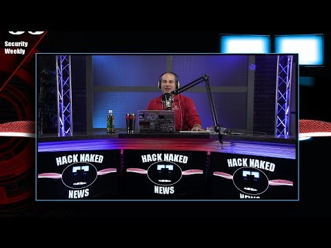 Google, Intel, Oracle, and Meltdown-Spectre - Hack Naked News #157