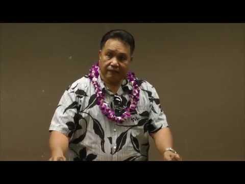 Chuuk Political Status Commission - ESG (Honolulu, Hawaii - Day 2)