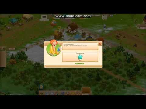 Big Farm  Inicio del juego hasta el nivel 8